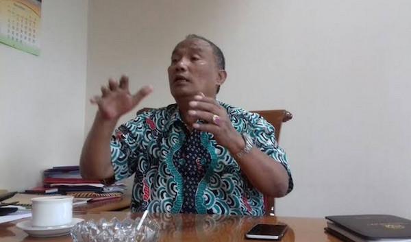 Komisi IV DPR Minta Kementan Salurkan Bantuan Kepada Petani Terdampak Covid-19 - JPNN.com
