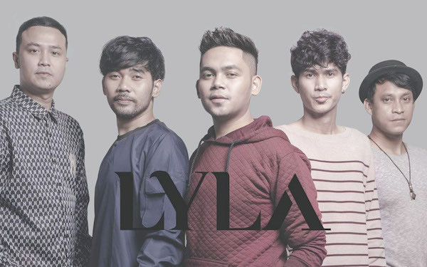 Jatuh Cinta Sendiri, Pembuktian Lyla dengan Vokalis Baru - JPNN.com