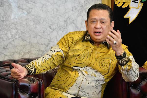 Ketua MPR Sebut Tingkat Kepercayaan Rakyat Terhadap Polri Cukup Tinggi - JPNN.com