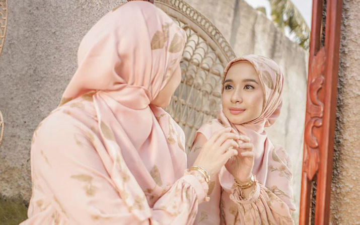 Laudya Cynthia Bella Umumkan Perceraian, Begini kata Pakar Mikro Ekspresi  - JPNN.com