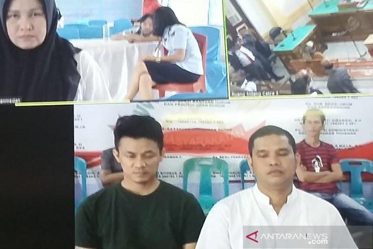 Zuraida Hanum, Istri dan Otak Pembunuhan Hakim Jamaluddin Divonis Hukuman Mati - JPNN.com
