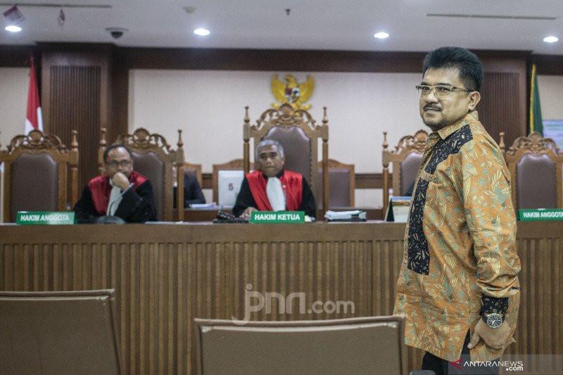 Mantan Kepala Kantor Pajak 3 Jakarta Divonis 6,5 Tahun Penjara - JPNN.com