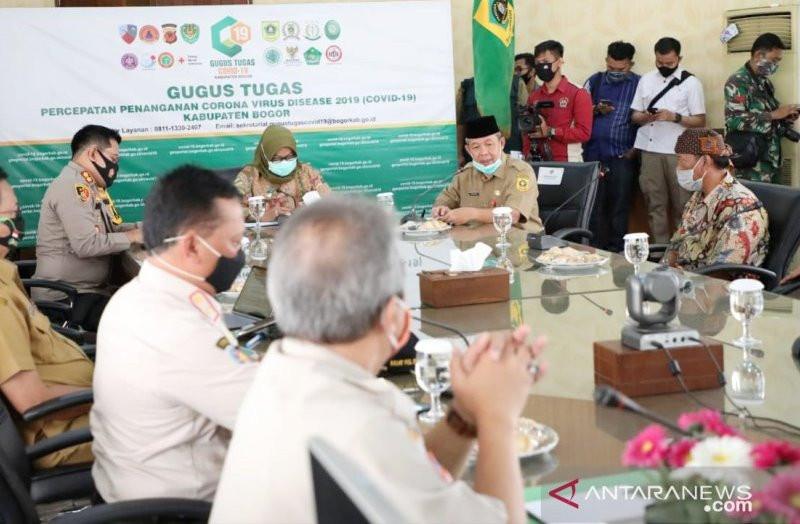 Perkembangan Kasus Pentas Rhoma Irama di Kabupaten Bogor - JPNN.com