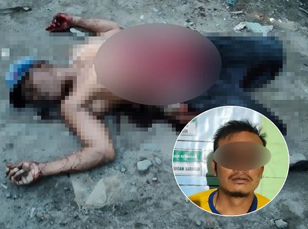 Dua Pemuda Bertikai hingga Berujung Duel Maut, Satu Terkapar Tak Bernapas Lagi - JPNN.com