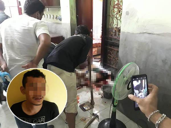 Kabar Duka, Dodi Sumanto Meninggal Dunia, Kondisi Jasadnya Mengenaskan - JPNN.com