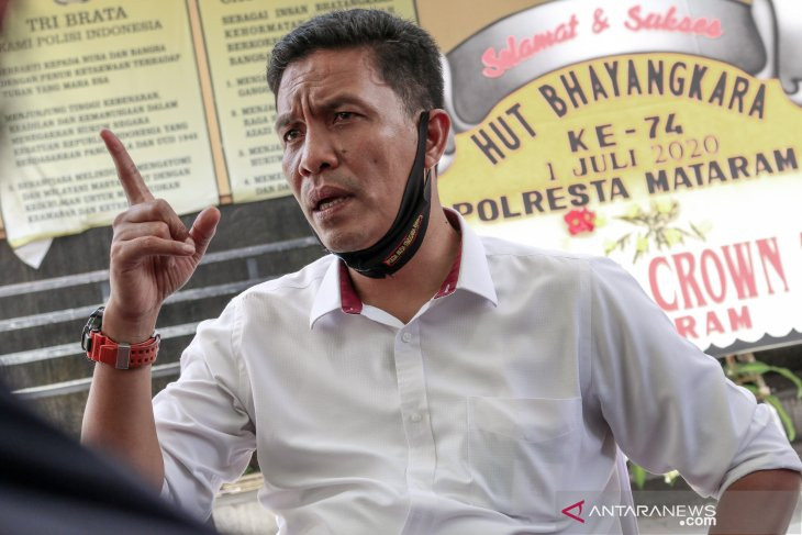 Kombes Helmi: Di Mana pun Kamu Berada, Asli, Kami Kejar! - JPNN.com