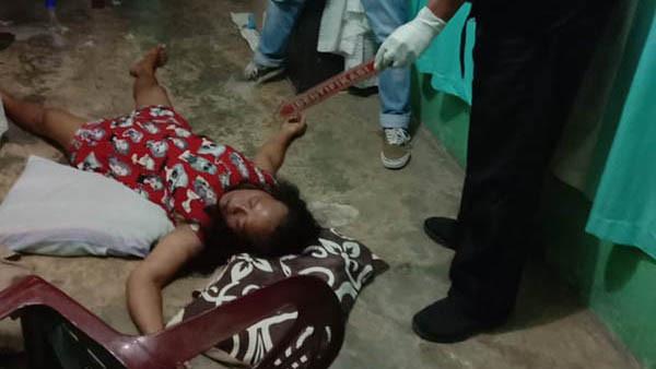 Wanita Paruh Baya Itu Tewas Mengenaskan di Penginapan, Diduga Dibunuh Si Kakek - JPNN.com
