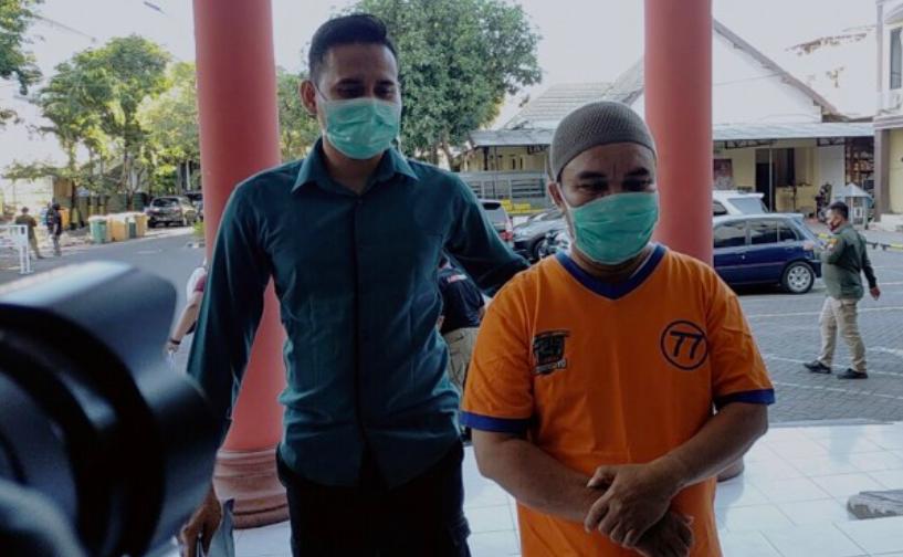 Siap-Siap Kena Azab, Bandar Narkoba Menyembunyikan Sabu-sabu di Alquran - JPNN.com
