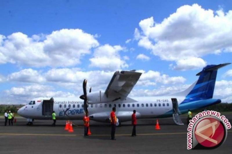 Pengumuman, Penerbangan Sumbawa-Lombok Dibuka Lagi - JPNN.com