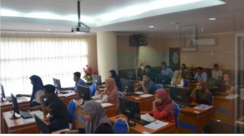 UTBK-SBMPTN Mulai Dibuka, Peserta Wajib Perhatikan Hal-Hal Berikut - JPNN.com