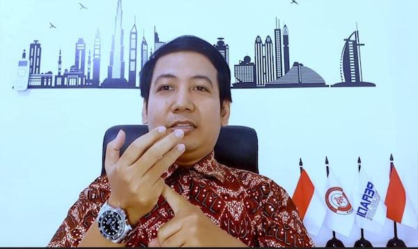 Pengamat Minta Jokowi Jangan Sampai Pilih Anak Macan yang akan Menerkam PDIP di Pilpres 2024 - JPNN.com