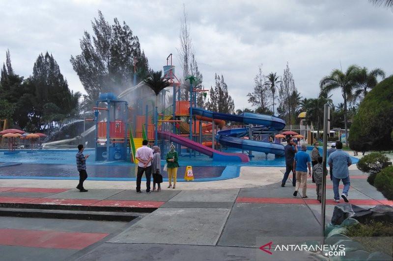 Cihuiii.. Objek Wisata Air Cipanas Garut Dibuka Lagi, Saatnya Melepas Penat - JPNN.com