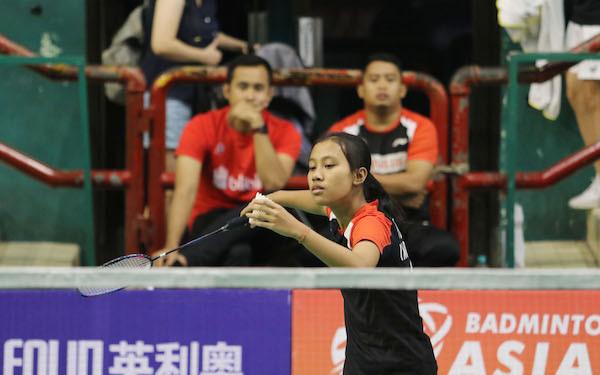 100 Atlet Muda akan Bertanding di Liga PB Djarum 2020 - JPNN.com