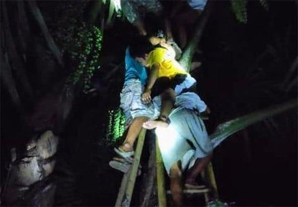 Ketemu Wanita Cantik Saat Mau Kencing, Ketut Arya Tiba-Tiba Sudah di Atas Pohon - JPNN.com