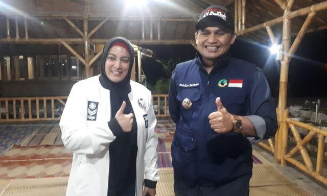Inggrid Kansil, Dina Lorenza atau Jane Shalimar di Pilkada Bandung? - JPNN.com