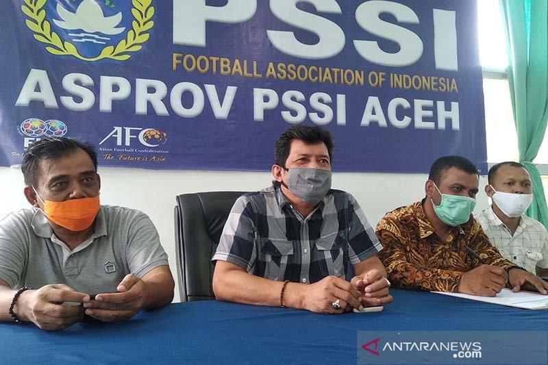 Tim Sepak Bola PON Aceh Belum Dijadwalkan Untuk Laga Uji Coba - JPNN.com