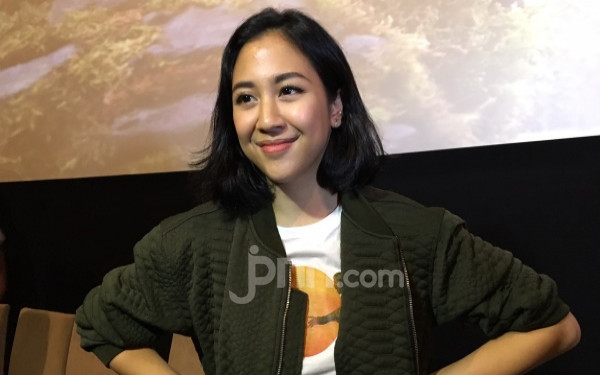 Heboh Kalung Antivirus Corona, Sherina Munaf: Semoga Nyawa Tidak Melayang - JPNN.com