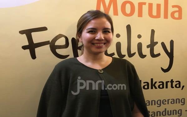 Tya Ariestya Bongkar Perilaku Baim Wong, Ternyata  - JPNN.com