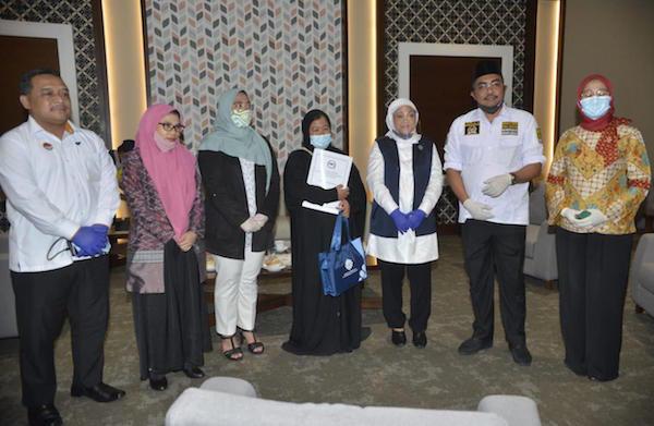 Sambut Kedatangan Eti Binti Toyib Anwar, Gus Jazil MPR: Satu Nyawa Sangat Berharga - JPNN.com