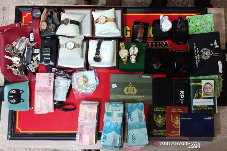 Jelang Hari Pernikahan, Astaga, Mbak Upik Malah Berbuat Dosa - JPNN.com