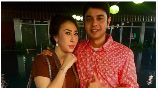 Henny Mengaku Akan Dilempar dari Lantai 5, Rio Reifan: Pakai Logika Saja - JPNN.com