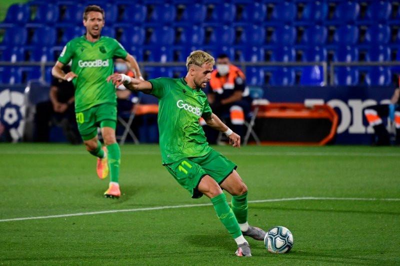 Sociedad Dipaksa Mengubur Mimpi Menuju Liga Champions - JPNN.com