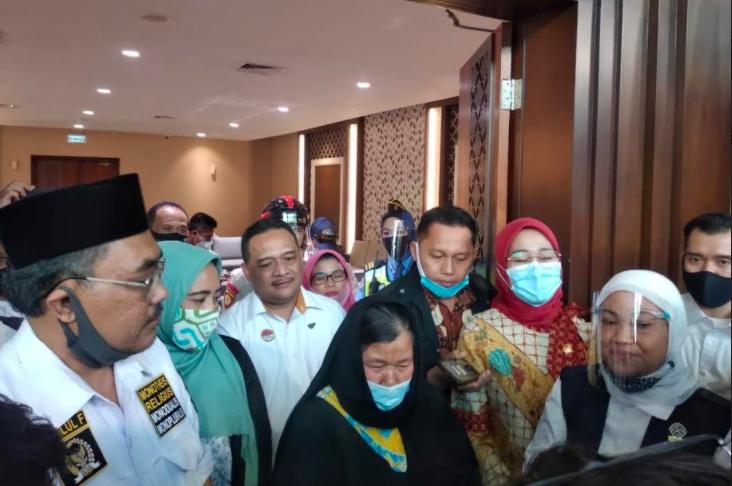 Bebas dari Hukuman Mati Berkat Bayar Denda Rp 15,5 Miliar, Ety Kukuh Tak Bersalah - JPNN.com