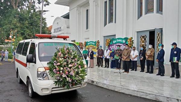Kabar Duka, dr Putri Wulan Sukmawati Meninggal Dunia, Kami Ikut Berbelasungkawa - JPNN.com