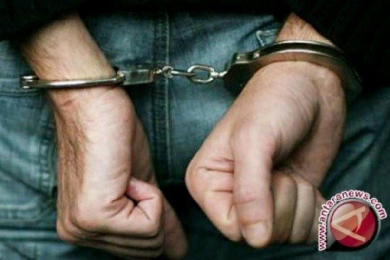 NSP Mengaku Berpangkat Kombes, yang Dihadapi Kompol Haryadi, Rasain - JPNN.com