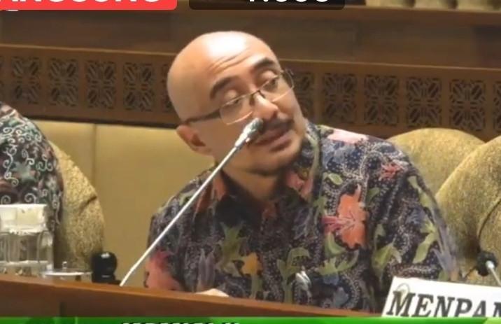 Kepala BKN Ungkap Fakta Kendala Perpres Gaji PPPK, Honorer K2 Jangan Kaget - JPNN.com