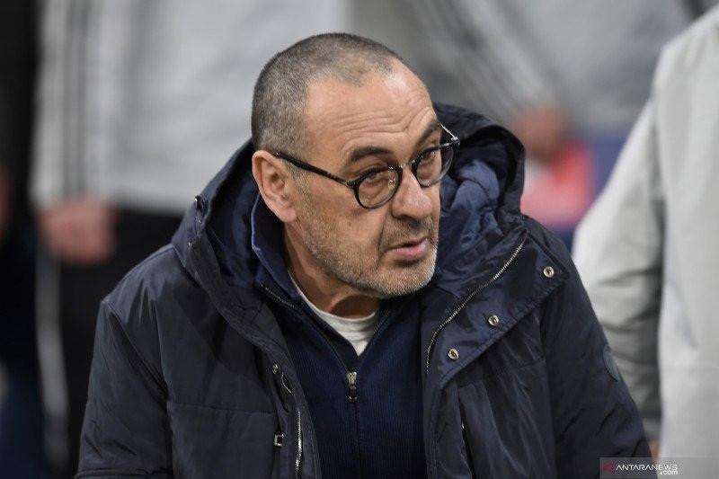Pelatih Juventus: Kami Memegang Kendali Penuh dan Kemudian Kami Pingsan - JPNN.com