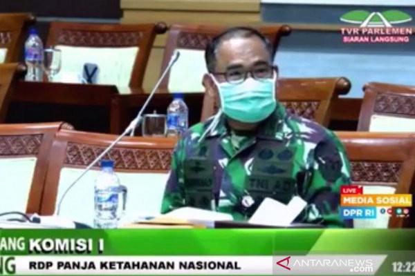 TNI Tingkatkan Pengawasan Kepada Pelintas Batas Selama Pandemi COVID-19, Begini Penjelasannya - JPNN.com