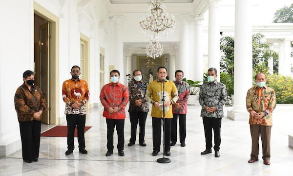 Gus Jazil MPR RI: Aspirasi Kami Direspons Langsung oleh Presiden Jokowi - JPNN.com
