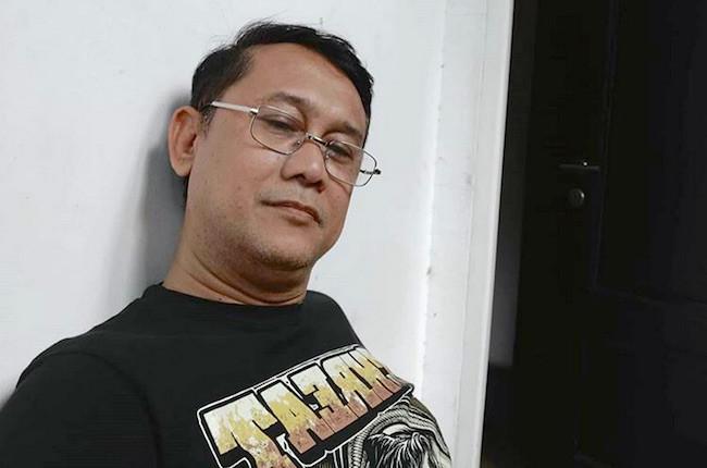 Tanggapi Pernyataan Ketum FPI, Denny Siregar Ditantang Duel - JPNN.com