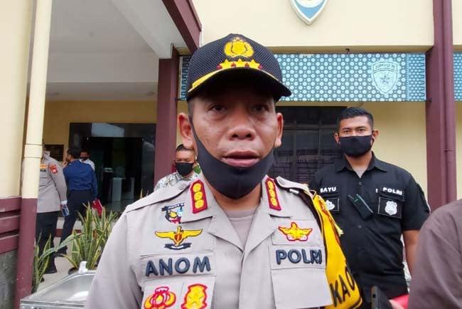 Kombes Pol Anom Setyadji: Silakan Pilih, Menyerahkan Diri Atau Ditindak Tegas - JPNN.com