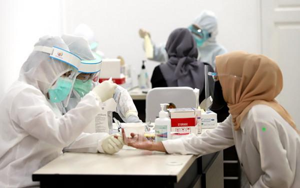 Kabar Buruk dari Jatim, Klaster Pabrik KTI Sangat Ganas - JPNN.com