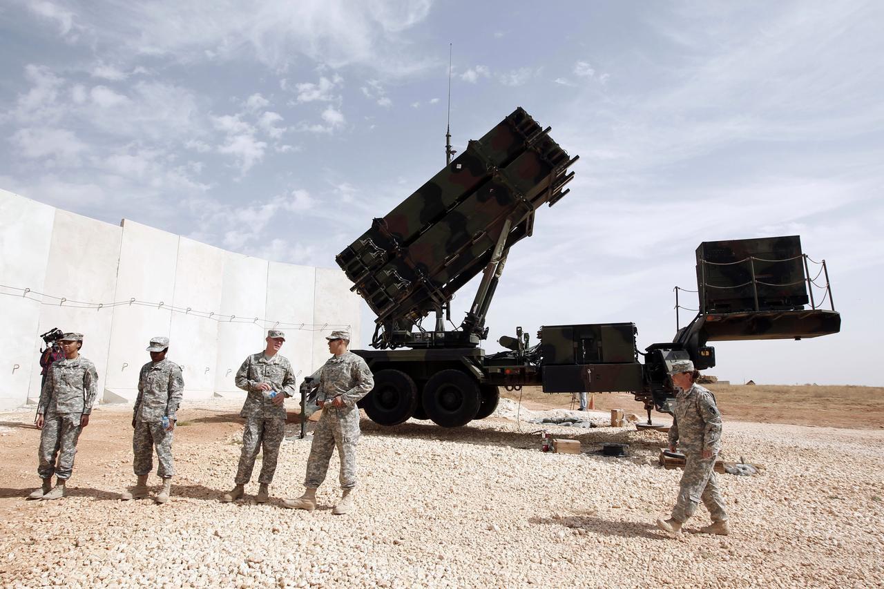 Amerika Setuju Jual Rudal Patriot ke Taiwan, Tiongkok Dijamin Gerah - JPNN.com