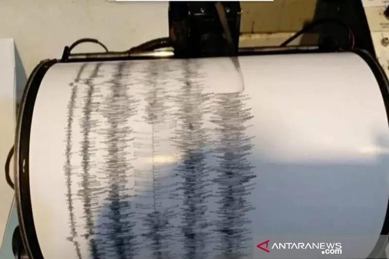 Guncangan Gempa Sulut Magnitudo 7,1 Terasa hingga Gorontalo - JPNN.com