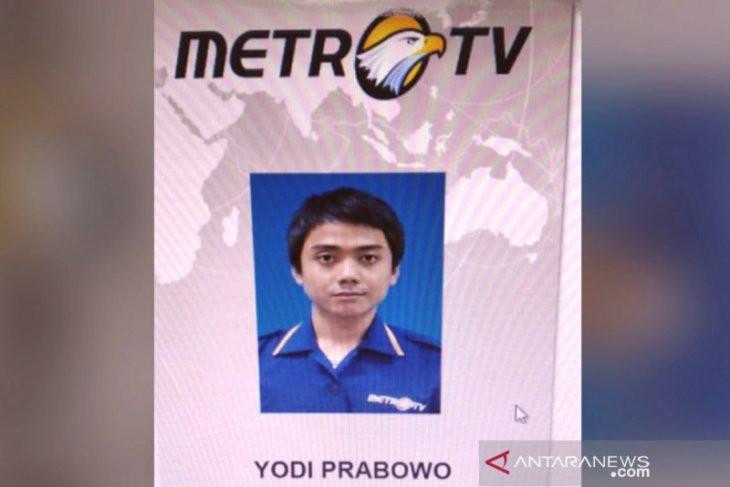 Kekasih Editor Metro TV Sebut ada Orang Ketiga, Polisi: Informasi Bagus Sekali - JPNN.com
