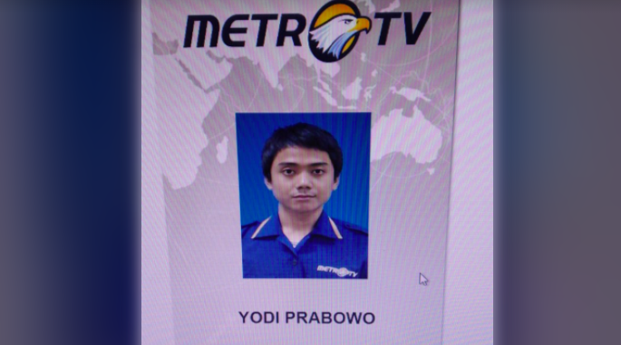 Polisi Lacak Pembunuh Editor Metro TV Melalui Sidik Jari yang ada di Pisau - JPNN.com