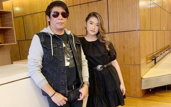Parto Patrio Izinkan Anaknya Berpacaran dengan Dul Jaelani, Asalkan - JPNN.com