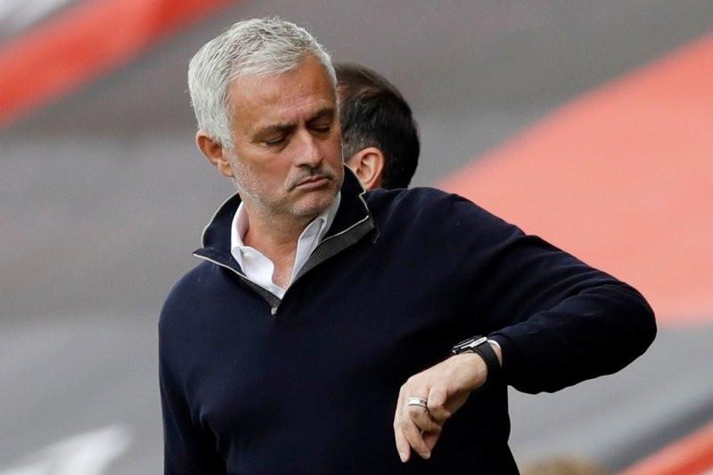 Omong Besar Mourinho Soal Gelar Juara, Liverpool Jadi Contoh - JPNN.com