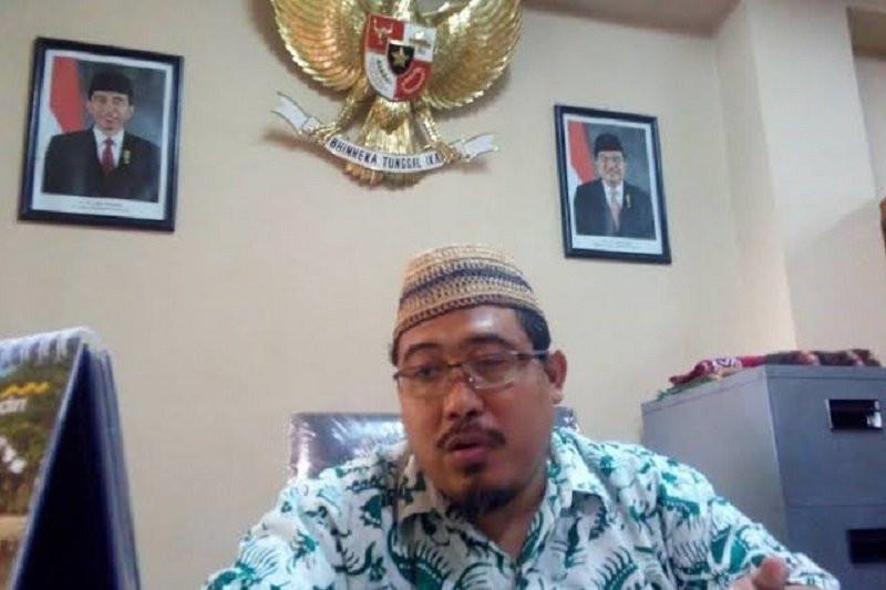 Innalillahi, Gus Kamil, Putra Mbah Moen Meninggal Dunia - JPNN.com