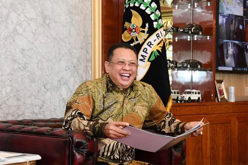 Ketua MPR RI Dorong Modifikasi Otomotif jadi Ekonomi Kreatif - JPNN.com