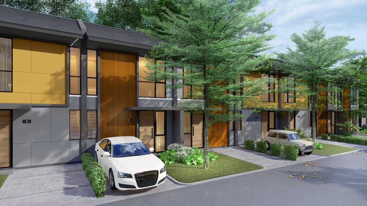 Klaster Cendana Homes dari Lippo Karawaci Laris Manis - JPNN.com