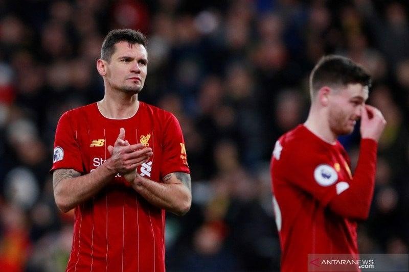 Jadi Ini Alasan Liverpool Bakal Perpanjang Kontrak Lovren - JPNN.com