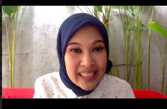 Najelaa Shihab: Saya Dekat dengan Mas Nadiem Sejak Lama - JPNN.com