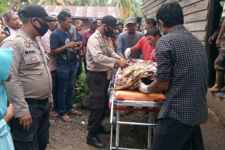 Pemuda Asal Aceh Timur Tewas Tergantung di Rumah, Kapolsek Bilang Begini - JPNN.com