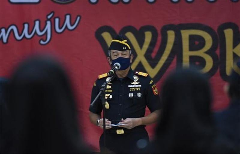 Bea Cukai Jawa Barat Canangkan Zona Integritas - JPNN.com