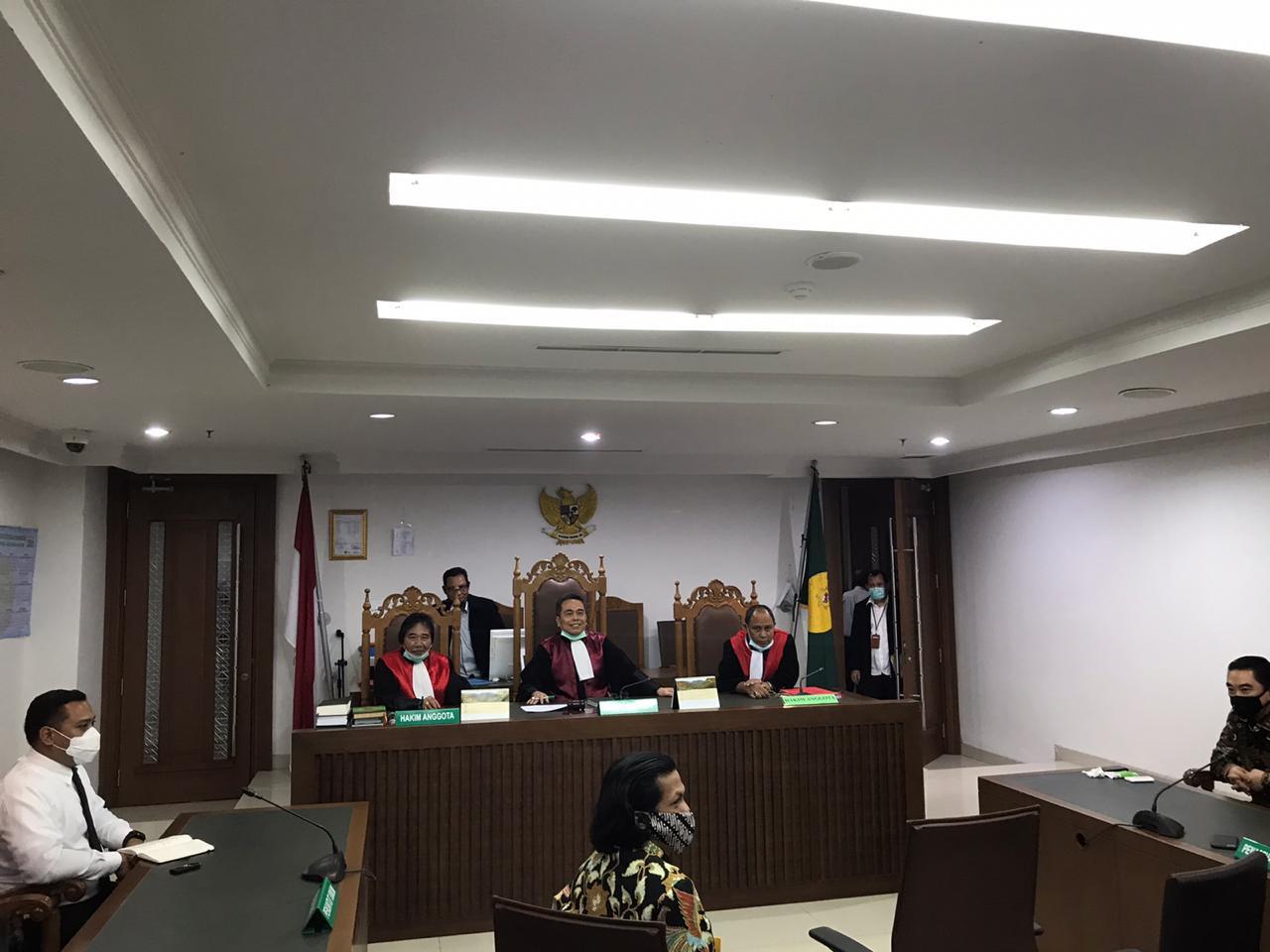 Hakim Pengawas Tegaskan PKPU KCN Sudah Homologasi, Tinggal Ketok - JPNN.com